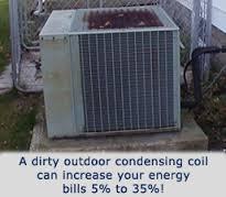 coil outdoor