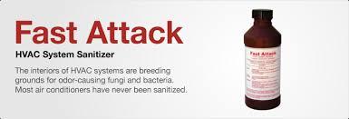 fast attack