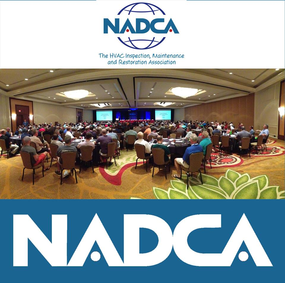 NADCA conference meeting
